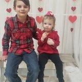 Photo for Patient, Energetic Babysitter Needed For 2 Children In Broken Arrow