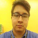 Oscar R.'s Photo
