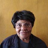 Bertha M.'s Photo