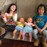 Photo for Babysitter For 2 Precious Girls With Down Syndrome