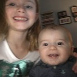 Photo for Reliable, Caring Babysitter Needed For 2 Children In La Porte