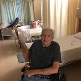 Photo for Companionship And Transportation Part-time Support Needed For My Father In Poughkeepsie, NY.