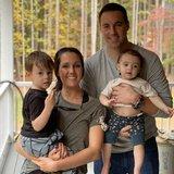 Danielle And Matt M.'s Photo