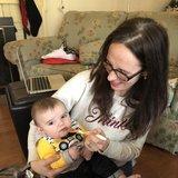 Photo for Nanny/babysitter Needed For 2 Children In New Haven
