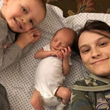 Photo for Home Daycare Or Babysitter Needed Part Time For Our Infant!