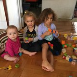 Photo for Looking For Full-Time French Speaking Nanny For 3 Children