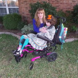 Photo for Caregiver For Special Needs Girl