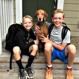 Photo for East Edina Family Needs A Summer Nanny For 2 Boys