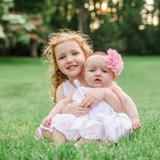 Photo for One Evening Per Week Nanny For Adorable Girls