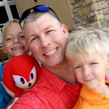 Photo for Loving, Patient Babysitter Needed For 2 Children In Athens