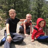 Photo for Part-Time Daytime Weekday Nanny For 3 Boys Who Love Being Outside