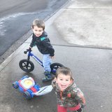 Photo for Nanny Needed For 2 Children In Troutdale.