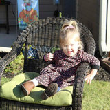 Photo for Seeking A Caregiver For One Year Old Daughter With Epilepsy