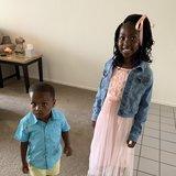 Photo for Babysitter Needed For 2 Children In Newport News.