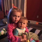 Photo for After school Care For A 1 Year Old And 4 Year Old,  Babysitter