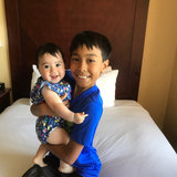 Photo for Nanny Needed For 2 Children In Belmont