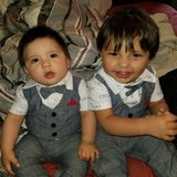Photo for Nanny Needed For 2 Children In Nampa At My Home.