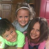 Photo for 5-10 Hours/Week Summer Sitter For 3 Fun Kids