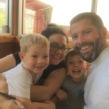 Photo for Part Time Nanny Needed For 2 Children In Sacramento
