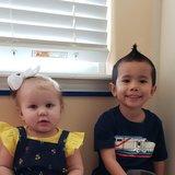 Photo for Babysitter Needed For 2 Children In Caldwell