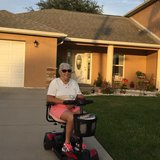 Photo for Medication Prompting And Light Housekeeping Part-time Support Needed For MySelf In Cocoa, FL.