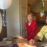 Photo for Medication Prompting And Light Housekeeping Part-time Support Needed For My Mother In Santa Fe, TX.