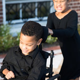 Photo for Seeking A Special Needs Caregiver With Cerebral Palsy Experience In Wesley Chapel.