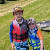 Photo for Two Energetic Silly Little Boys Seek Sitter :)