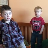 Photo for Babysitter Needed For 2 Children In Fishersville Not A Consist Gig But As Needed