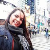 Fabricia O.'s Photo