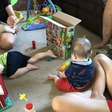Photo for Nanny Needed For 1 Infant In Amesbury (Wednesday Mornings)