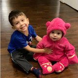 Photo for Temporary Nanny Needed For 2 Children In Warrenville.