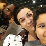 Photo for Need A Date Night Sitter On 10/28/2017 For 2 Children