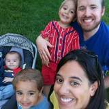 Photo for Energetic, Responsible Nanny Needed For 3 Children