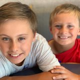 Photo for Summer Help With Two Awesome Boys!