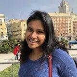 Asha P.'s Photo