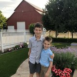 Photo for Babysitter Needed For 2 Fun Boys In Linden