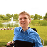 Photo for Full-Time Caregiver For Man With Muscular Dystrophy