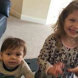 Photo for Part-time Nanny Needed For 2 Children In Gaithersburg.