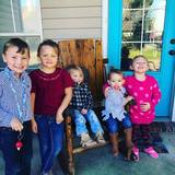 Photo for Babysitter Needed For My Children In Lubbock.