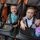 Photo for Nanny Needed For 2 Children In Anchorage.