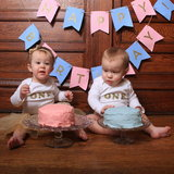 Photo for Nanny Needed For 18 Month Old Twins In Grand Rapids