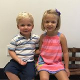 Photo for Caregiver Needed For 2 Children In Moseley