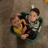 Photo for Occasional Babysitter Needed For 2 Boys In Seven Hills