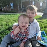 Photo for Seeking Energetic Caregiver For 2 Active Toddler Boys