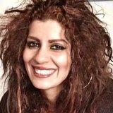 Sanaz D.'s Photo