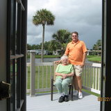 Photo for Hands-on Weekend Care Needed For My Mother In Gulf Breeze (1 Or Both Days)