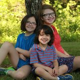 Photo for Summer Part Time Nanny Needed