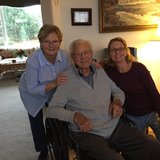 Photo for Weekend Live-in Home Care Needed For Our Father In Huntley