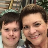 Photo for Seeking A Special Needs Caregiver With Down Syndrome Experience In Erie.